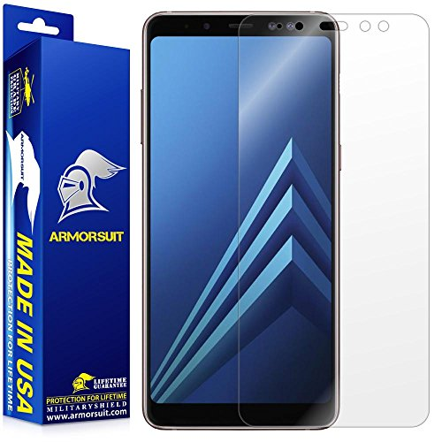 Samsung Galaxy A8 (2018) Screen Protector [Max...