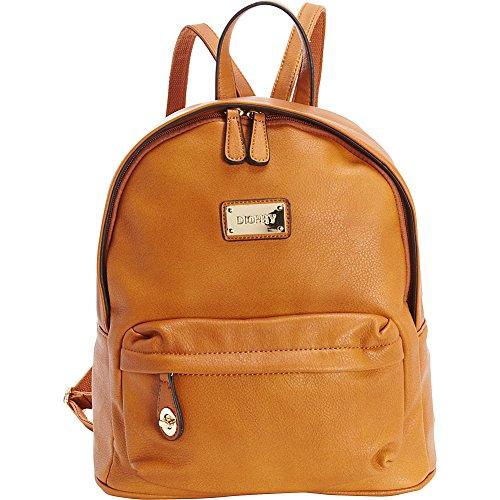 diophy-signature-logo-backpack-cognac