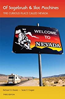 Amazon uncovering nevadas past a primary source history of of sagebrush and slot machines this curious place called nevada 3rd edition fandeluxe Gallery