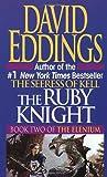 """The Ruby Knight (Book Two of the Elenium)"" av David Eddings"