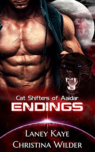 CAT SHIFTERS OF AAIDAR: ENDINGS: (A Sci-fi Alien Romance, Book 4)