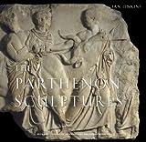 The Parthenon Sculptures, Ian Jenkins, 0674026926