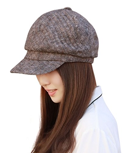 Casual Fashion Hat - 4