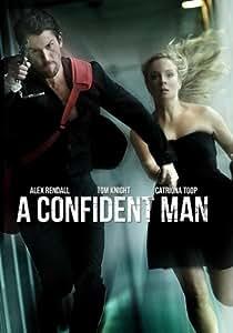 A Confident Man[NON-US FORMAT, PAL]