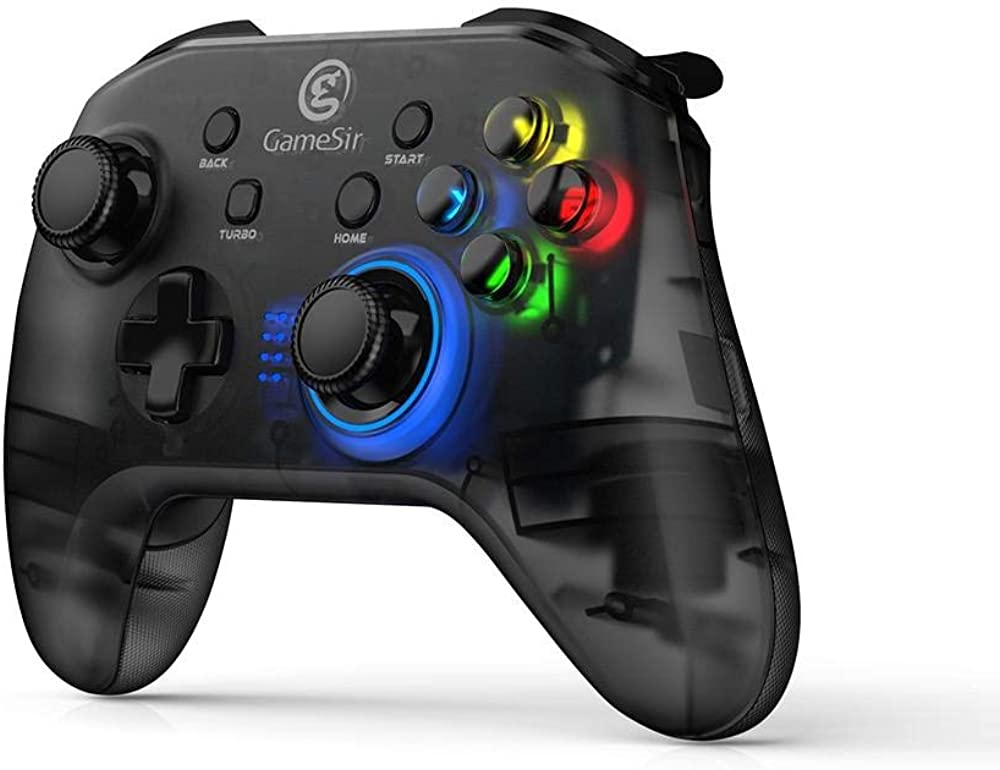 Wireless Game Controller USB for Windows PC