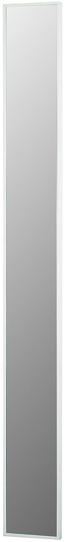 塩川光明堂 国産 ウォールミラー フィル スリム1800DB B019JRXH2M ダークブラウン|スリム:20x180cm ダークブラウン