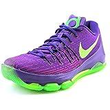 Nike KD 8' Suit Men's Basketball Shoes 749375-535 Court Purple 13 M US