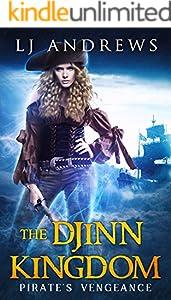 Pirate's Vengeance (The Djinn Kingdom Book 1)