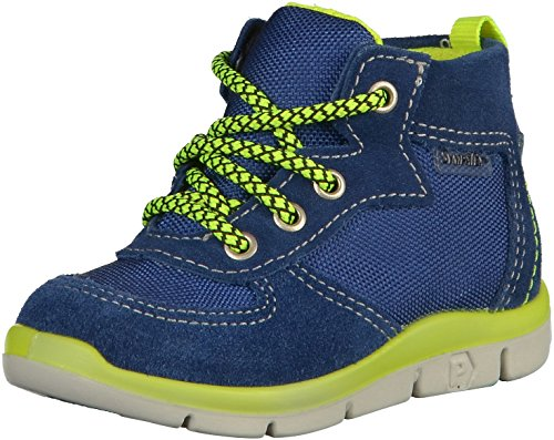 Ricosta SympaTex 20.24000 Baby - Jungen Sneakers Blau