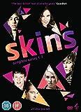 Skins - Complete Series 1-7 [DVD]