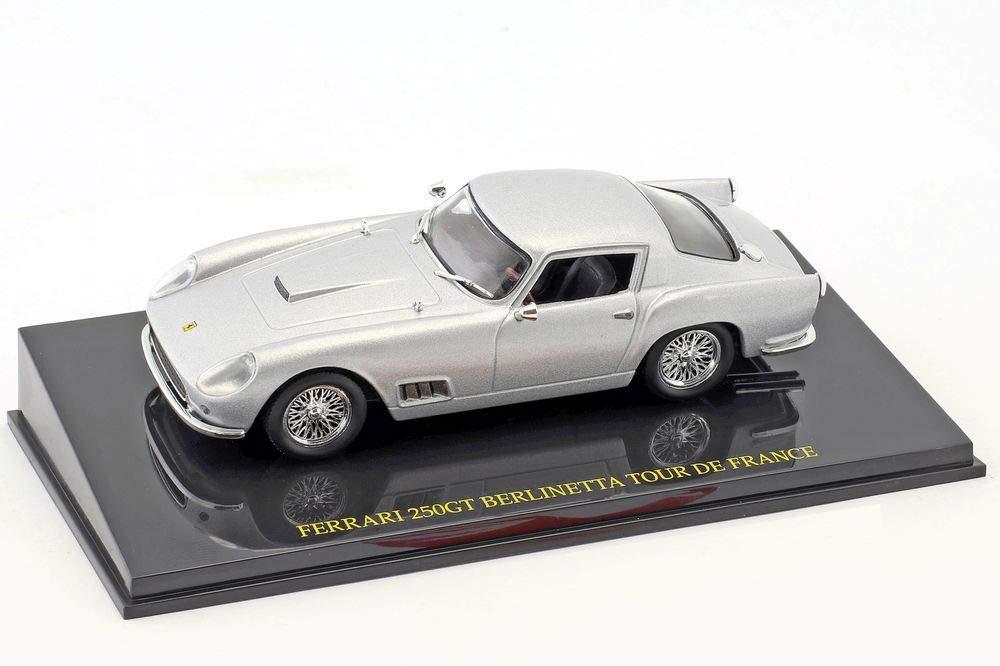 47164 /Auto in Miniatura da Collezione Promocar/ Argento