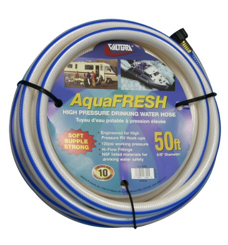 50 ft drinking water hose - 5
