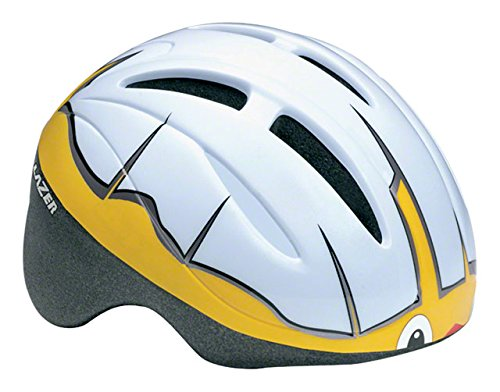 Lazer BOB Chick Infant Helmet, (46-52cm) ()