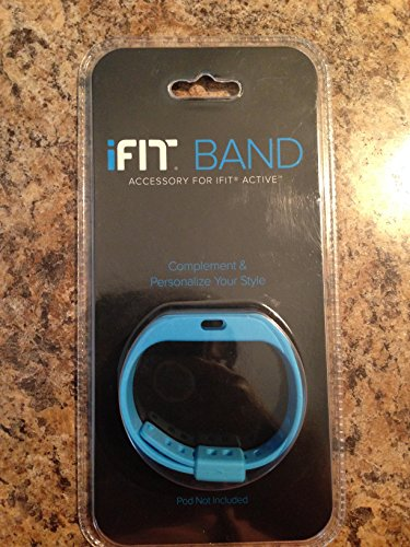 iFit Band (Accent for IFIT Lively) – DiZiSports Store