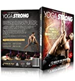 Buy Yoga Strong: Complete Power Yoga Conditioning Program For Lean Muscles, Weight Loss, Mobility, Joint Health, And Sustainable Smart Fitness, With Separate Workouts For The Upper, Lower, and Total Body