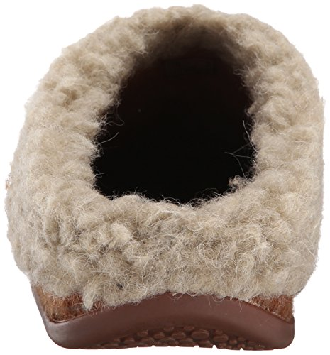 FitFlop Womens The Cuddler Slippers Chestnut eG901ufy
