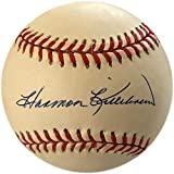 Harmon Killebrew Autographed Baseball (JSA) - Autographed Baseballs
