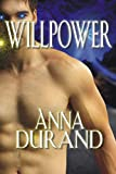 Willpower (Psychic Crossroads Book 1)