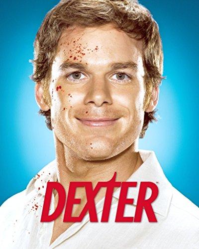 (Aquarius NMR Dexter Americas Favorite Serial Killer TV Show Poster 24x36 inch)