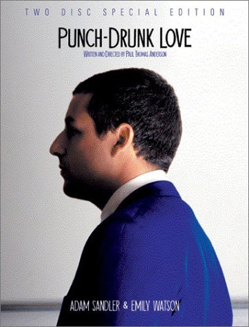 Punch-Drunk Love [DVD] [2003] [Region 1] [US Import] [NTSC] (Drunk Dvd Love Punch)