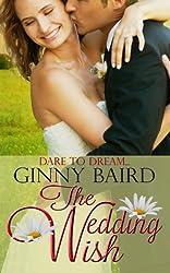 The Wedding Wish (Summer Grooms Series Book 3) (English Edition)