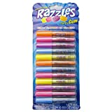 Concord Candy Razzles 12 Flavored Lip Gloss W - Best Reviews Guide