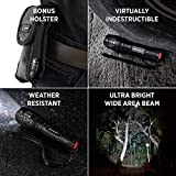 GearLight LED Tactical Flashlight S1000 [2