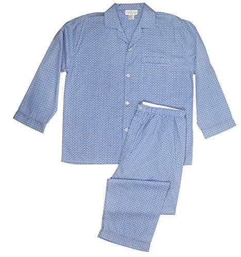 Woven Sleepwear Sleeve Pajama Cotton product image