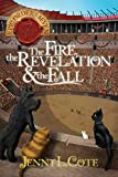 The Fire, the Revelation and the Fall (Epic Order of the Seven Book 4)