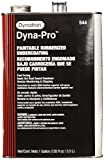 Dynatron 544 Dyna-Pro Paintable Rubberized Undercoating Can - 120 oz - Gallon Can