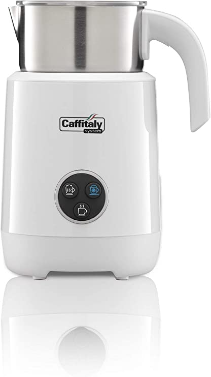 Espumador de leche Latte Art Caffitaly: Amazon.es: Hogar
