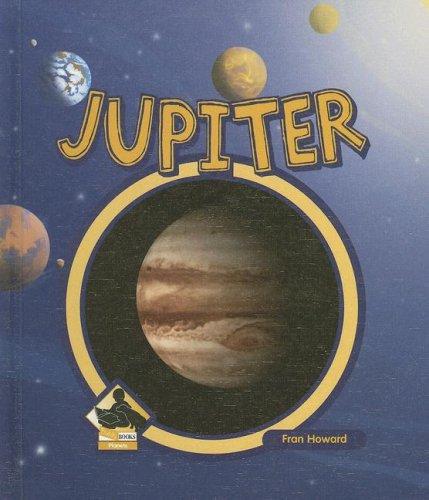 Read Online Jupiter (Planets Series) PDF