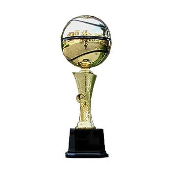 Trofeo de la Liga de Baloncesto Golden Champion, Trofeo ...
