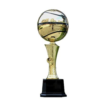 Trofeos de Oro Conmemorativo de la Liga de Baloncesto Campeón ...