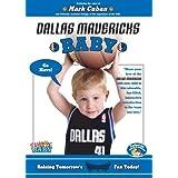 Team Baby: Dallas Mavericks Baby by Team Marketing