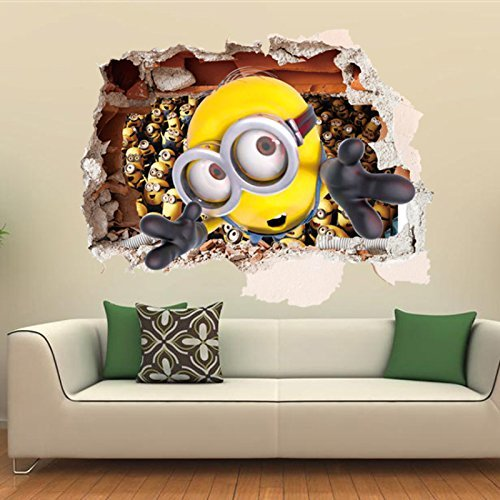 Minions-Wall-Sticker-Decals-for-Kids