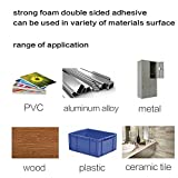 nidici Double Sided Sticky Pads Strong Adhesive