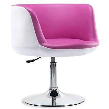 Tabouret C Chaise Rotation nCn De 360amp; En MétalPu Bar Deg; 0wvn8ymNO