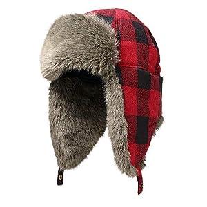Eddie Bauer Womens Hadlock Trapper Hat