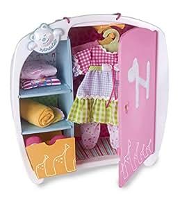 Nenuco Armario de juguete (Famosa 700010346)