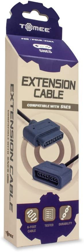 6 Extension Cable Tomee CECOMINOD005002
