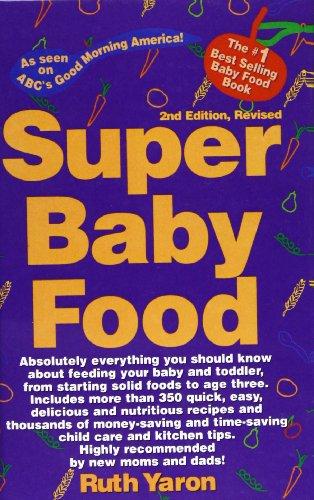 super baby food ruth yaron - 3