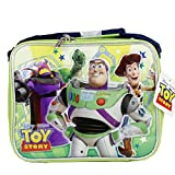 Lunch Bag - Disney - Toys Story Kit Case New 622510