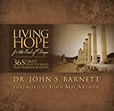 Living Hope for the End of Days--The Original Message from the Book of Revelation in Audio MP3