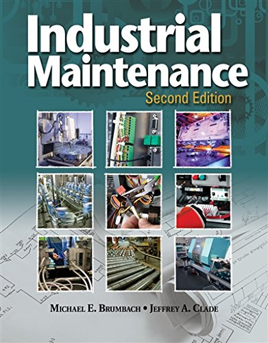 Industrial Maintenance by Brand: Cengage Learning