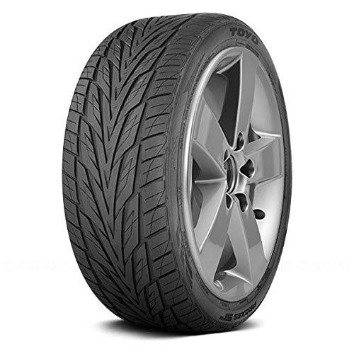 Toyo Proxes ST III All-Season Radial Tire 225//65R17 106V