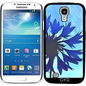 Funda para Samsung Galaxy S4 Mini (GT-I9195) - Florecimiento De Maíz by Marina Kuchenbecker