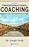 img - for Transformational Coaching: Bridge Building that Impacts, Connects, and Advances the Ministry and the Marketplace book / textbook / text book