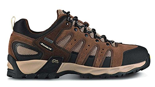 SPARROW LOW GTX - 7, FANGO-SABBIA