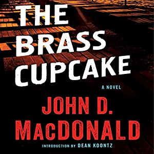 The Brass Cupcake: A Novel Audiobook